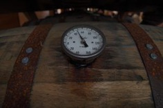 What's Happening in the Barrel? | The Alcohol Professor