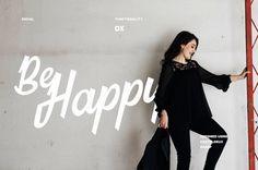 Cartel Deux – Be Happy
