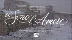 ISLA 01 | Flickr - Photo Sharing! #calligraphy #script #typefaces #italian #romantic