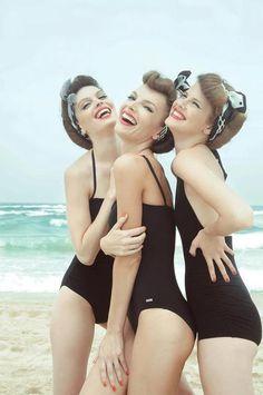 Fashion photography #fashion #swimwear #photography