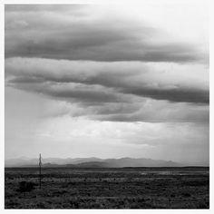New Mexico by MakerUnion on Etsy #mexico #landscape #photography #storm #new