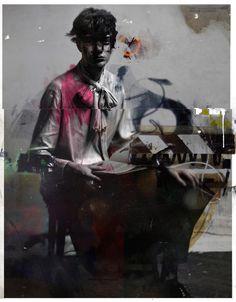 by buentypo : artcollage