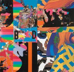 Bjorn Copeland > Artwork: Cover Potential #maximalism