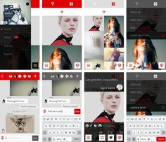 8-screens #ios