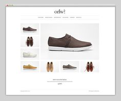 Websites We Love #shop #design #website #webdesign #web