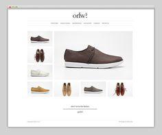 Websites We Love #shop #design #website #webdesign #layout #web