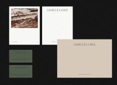 1. James K Lowe - Nicole Miller-Wong