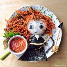 Bezuzyteczna.pl Codzienna dawka wiedzy bezuzytecznej #kids #fairytale #food