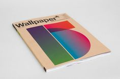 Spin — Wallpaper* #print #design #graphic #spin #wallpaper #magazine