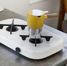 Good Morning moka pot #pot #minimal #cooking #moka