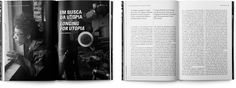 ps.2 arquitetura + design - Yang Fudong - Exhibition Catalogue #design #catalogue #yang #fudong #brazil