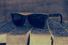 Shwood | Bushmills Whiskey| wooden sunglasses