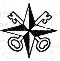bankofaland435.jpg (313×320) #logo