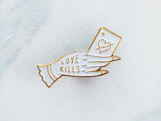 Hand, Hands, Pin, Love, Card, Heart, white