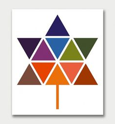 Stuart Ash – Canadian Centennial Logo, 1967 / Aqua-Velvet #logomark #leaf #confederation #centennial #maple #logo #canadian