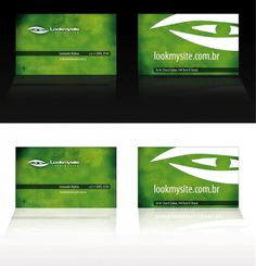 Business Card Lookmysite #cards #business