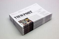 print, newspaper