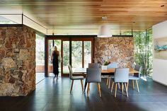 Doncaster House - Steffen Welsch Architects 1
