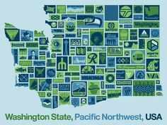 102011_way_washington_poster.jpg (720×540) #draplin #illustration #design #typography