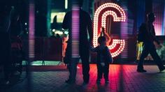 Hong Kong Hallucinations: Fantastic Urban Photography by Johannes Heuckeroth