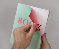 Lee Wegener #nota #design #book #art