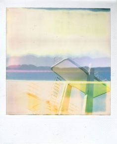 unfall | Flickr - Photo Sharing! #photo #out #polaroid #washed #diving #summer #swimming