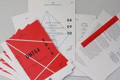 Victorian College of the Arts | COÖP / Bench.li #design #graphic