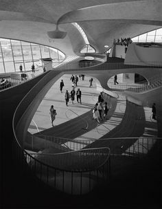 Ezra Stoller at iainclaridge.net #photography #architecture