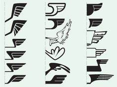 wings #logo