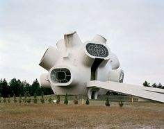 Soviet Architecture - Yugoslavia