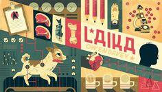 12 brilliant type tips for illustrators Digital Arts #illustration