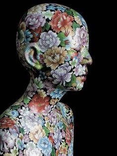 Ah Xian #sculpture #ah xian
