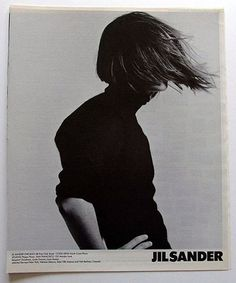 S-E-E-N #fashion #jil #sander