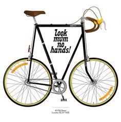 André Beato #illustration #bike