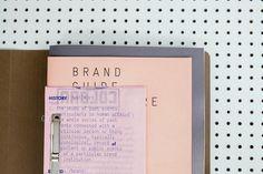 Brand Guide Singapore