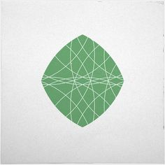 #269 Chameleon – A new minimal geometric composition each day