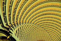 Geometries by Andrés Wertheim #inspiration #photography #architecture