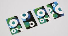 CF Systems | Branding Design | A-Side #branding #stationery