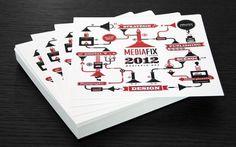 Mediafix | Corporate #france #mediafix