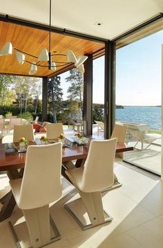 Shoreline Residence by Peterssen / Keller Architecture 11
