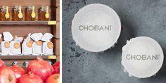 Chobani #logotype #identity