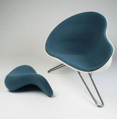 Mussel Chair #interior #creative #inspiration #amazing #modern #design #ideas #furniture #architecture #art #decoration #cool