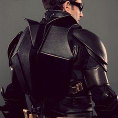 Batman Backpack #tech #flow #gadget #gift #ideas #cool