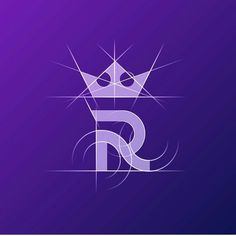 Royal logo design