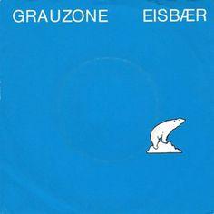 Grauzone - album cover