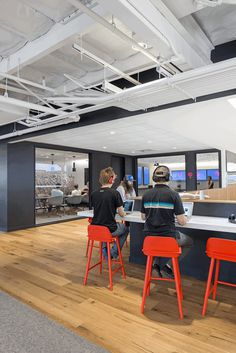 Beats By Dre Headquarters / Bestor Architecture 5