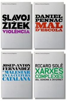 Empúries #cover #book #typography