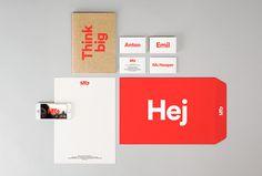 MTG by BVD #branding #print