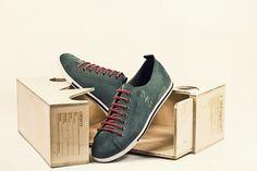 Sneaker/Shoe No.1 on the Behance Network
