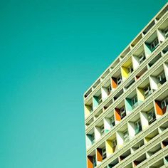 Architecture Photography by Matthias Heiderich #inspiration #photography #architecture